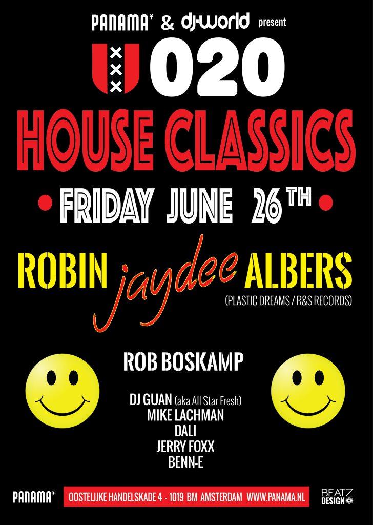 Rob Boskamp* DJ Rob Boskamp·vs. Discotto - Music Makes Me Happy
