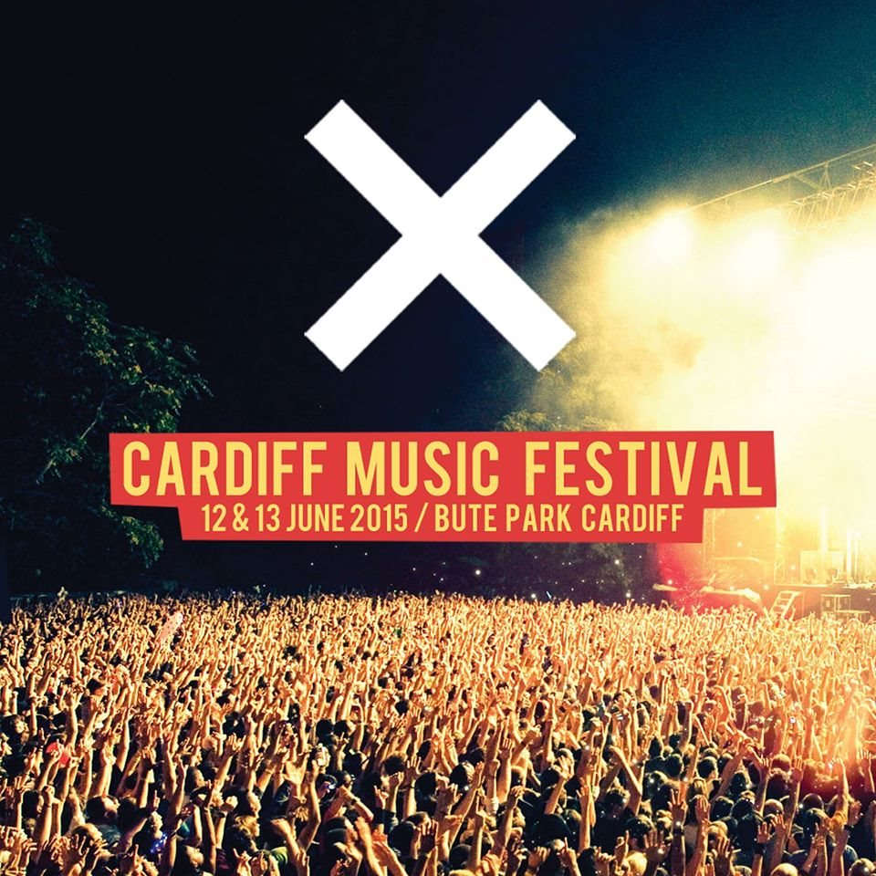 Ra X Music Festival Cardiff At Bute Park West Wales 2015
