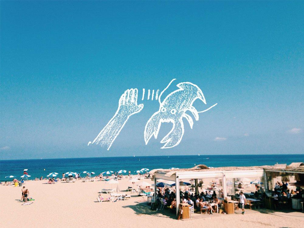 Resultado de imagen de Lobster Theremin