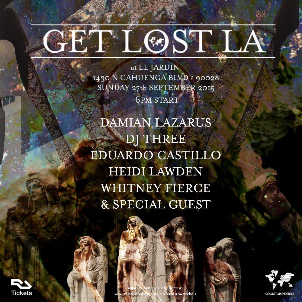Get Lost LA