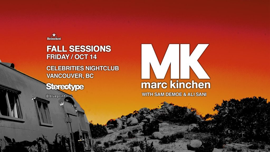 Ra marc kinchen at celebrities night club vancouver 2016 line up malvernweather Choice Image