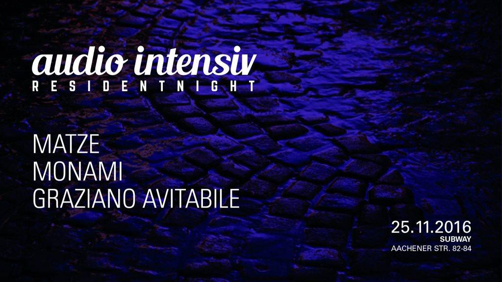 Graziano Avitabile - Limited #1