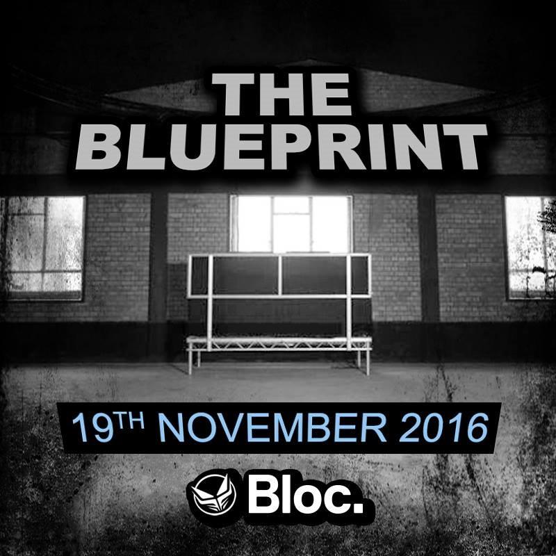 Ra the blueprint at bloc autumn street london 2016 line up malvernweather Gallery