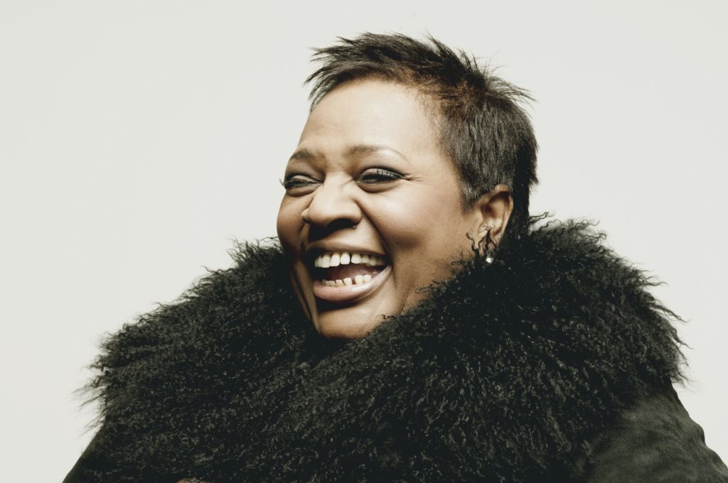 Ra Rootsnyc Flashback With Jocelyn Brown At Cielo New