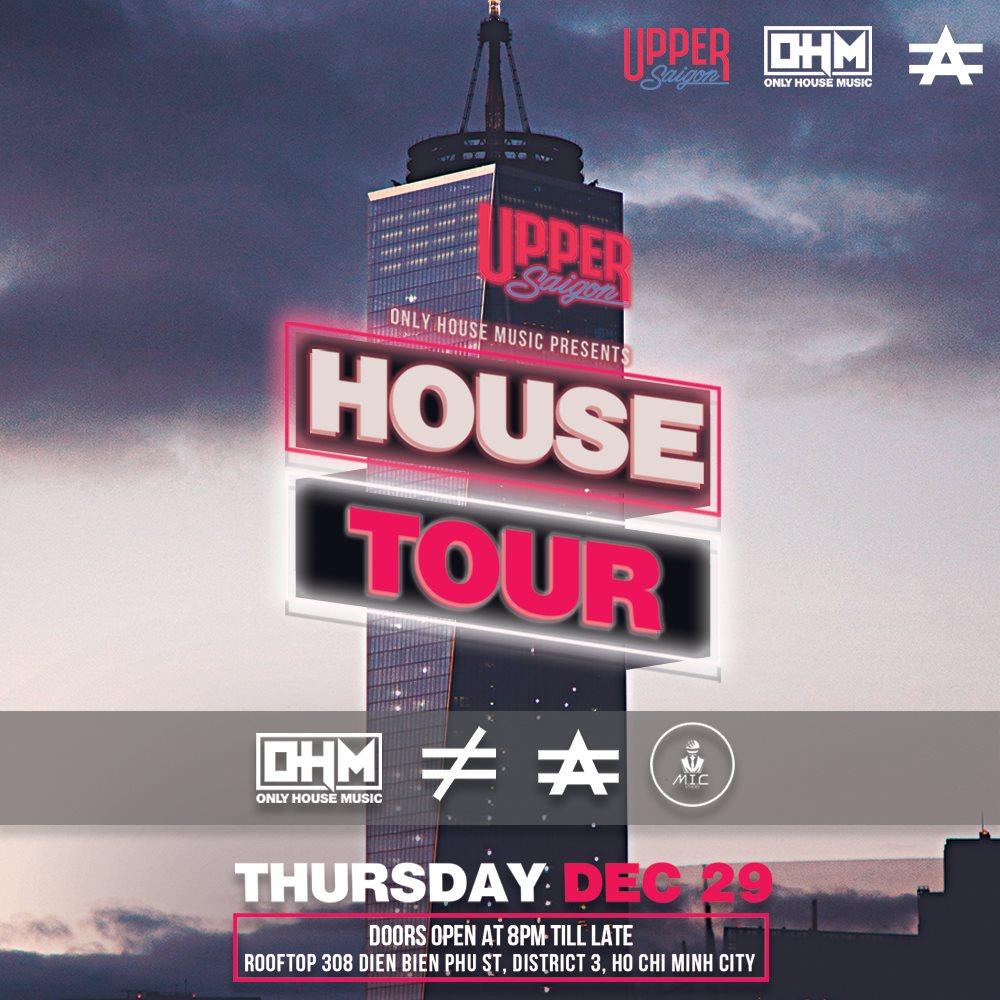 House Tour Party