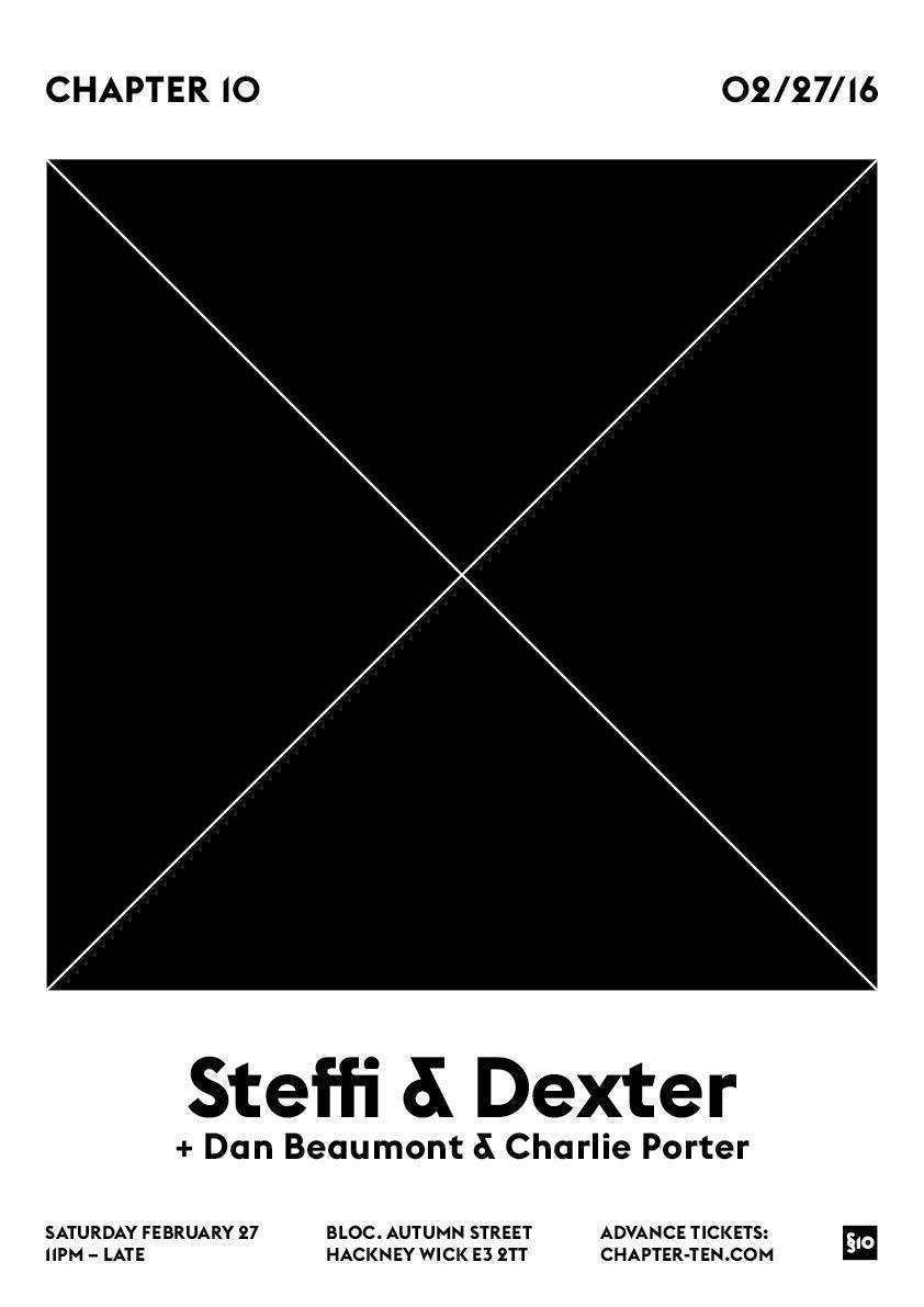 steffi line
