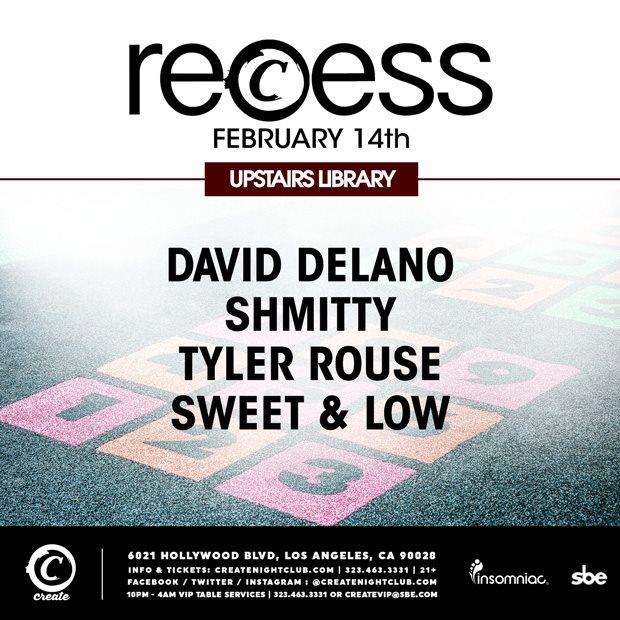 Ra recess ft david delano shmitty tyler rouse at for Delano promo code