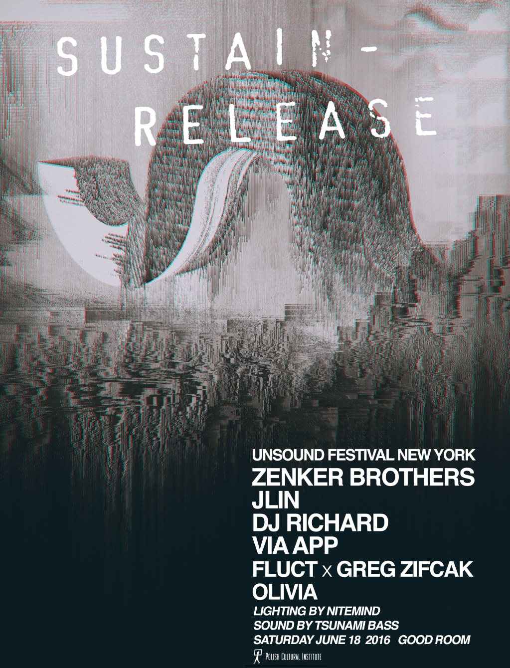 RA: Sustain-Release x Unsound Festival NY: Zenker Brothers