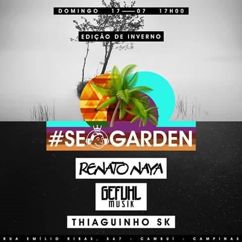 Seo Garden