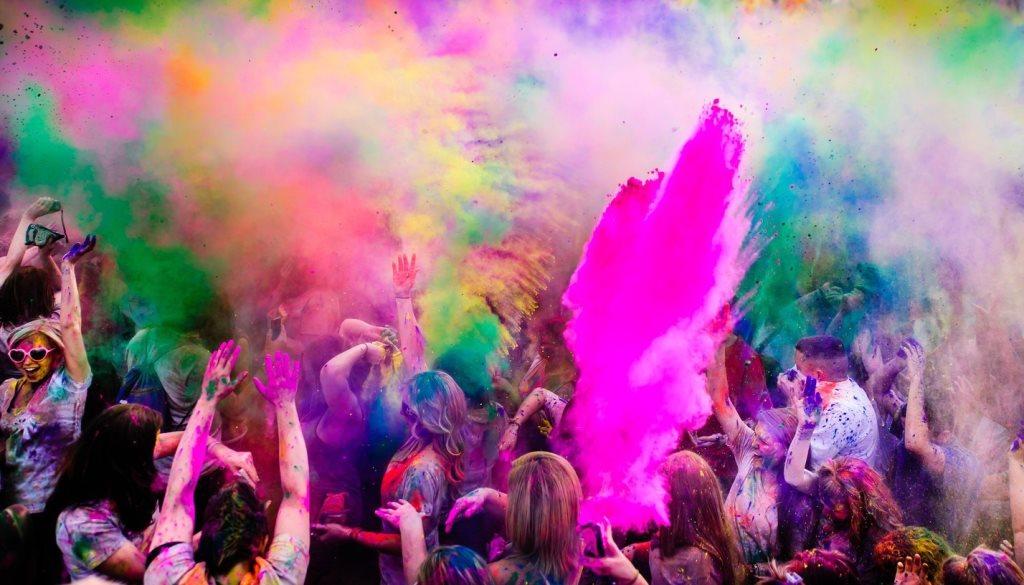 Ra Paint Colours