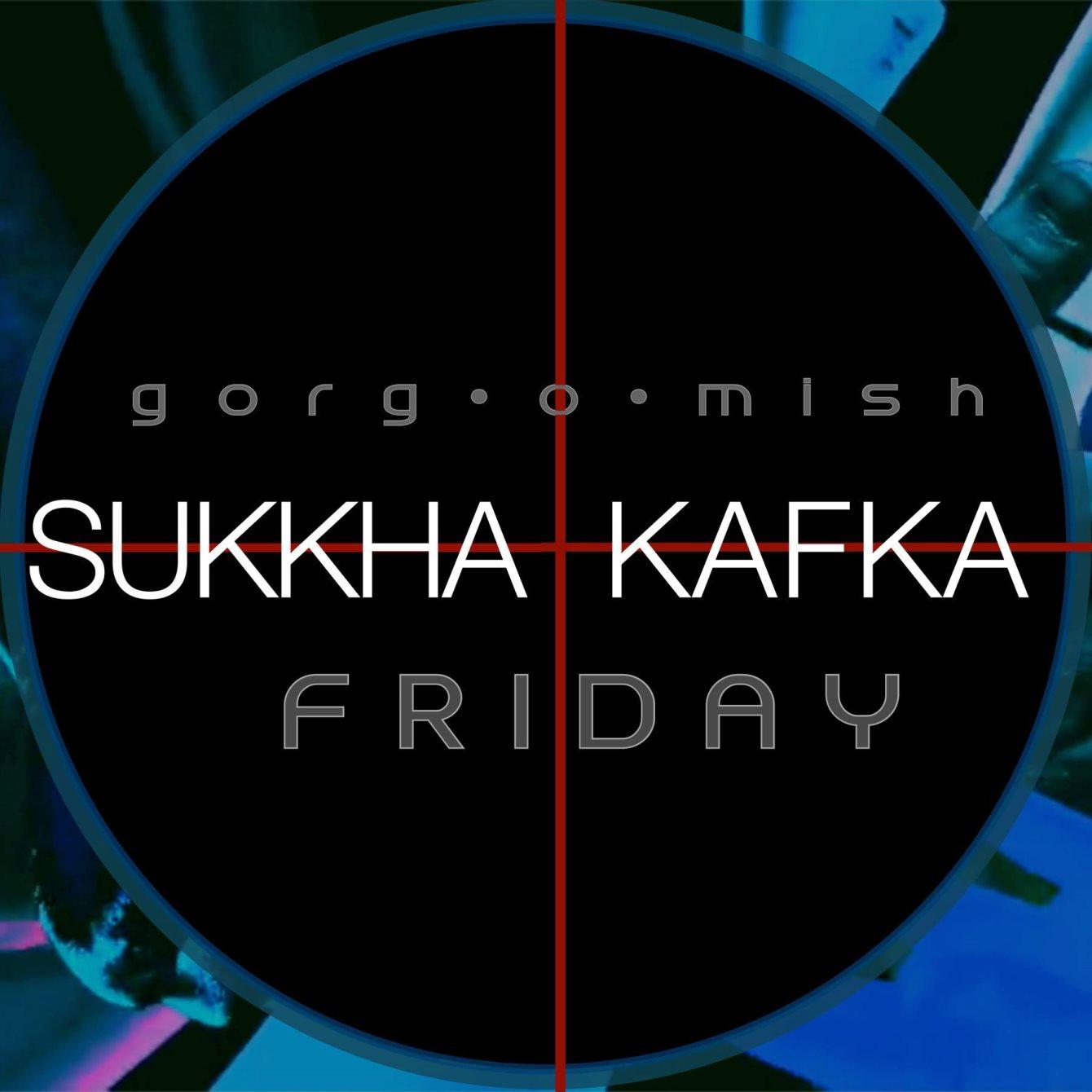 RA: Kafka & Sukkha at Gorg-O-Mish, Vancouver (2016)