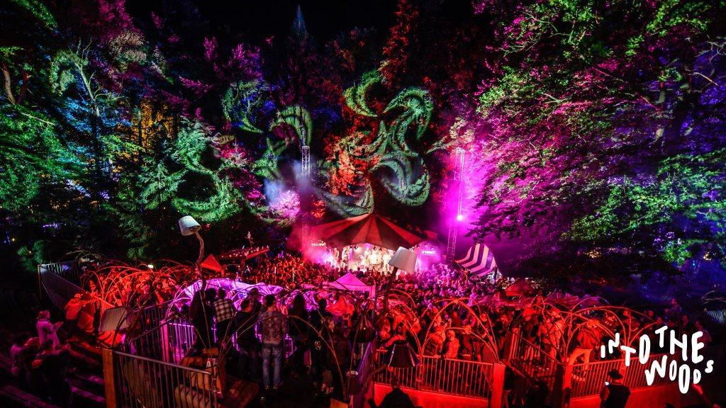 Jungle Invite was nice invitation example