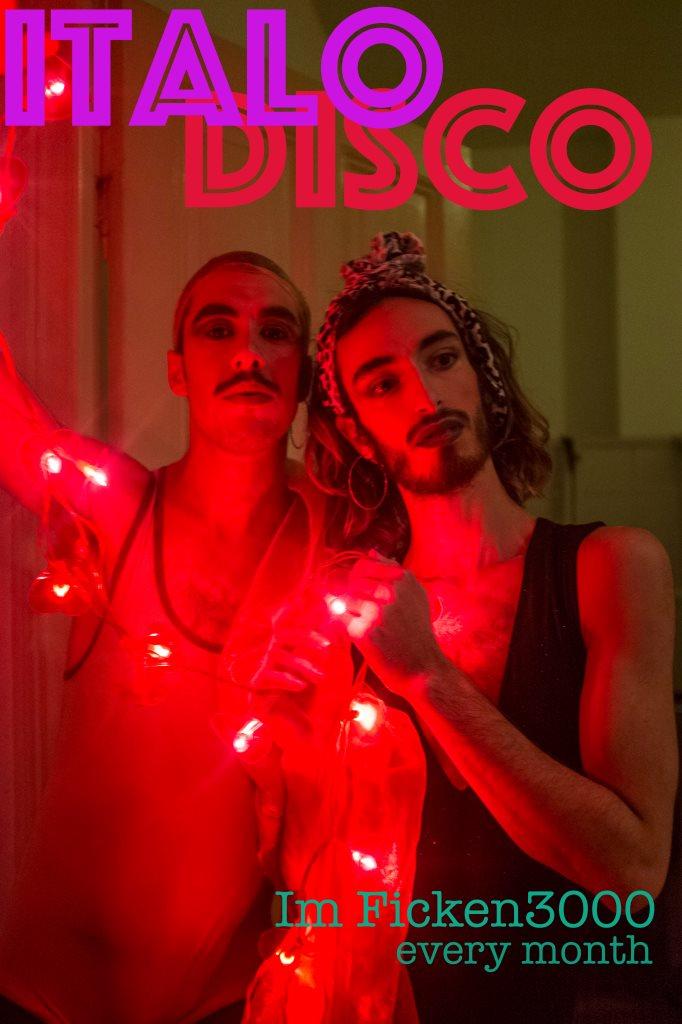 disco ficken