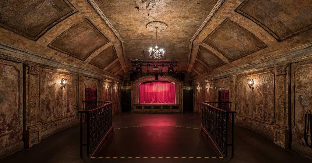 ra  trevor nelson presents classics at omeara  london  2017