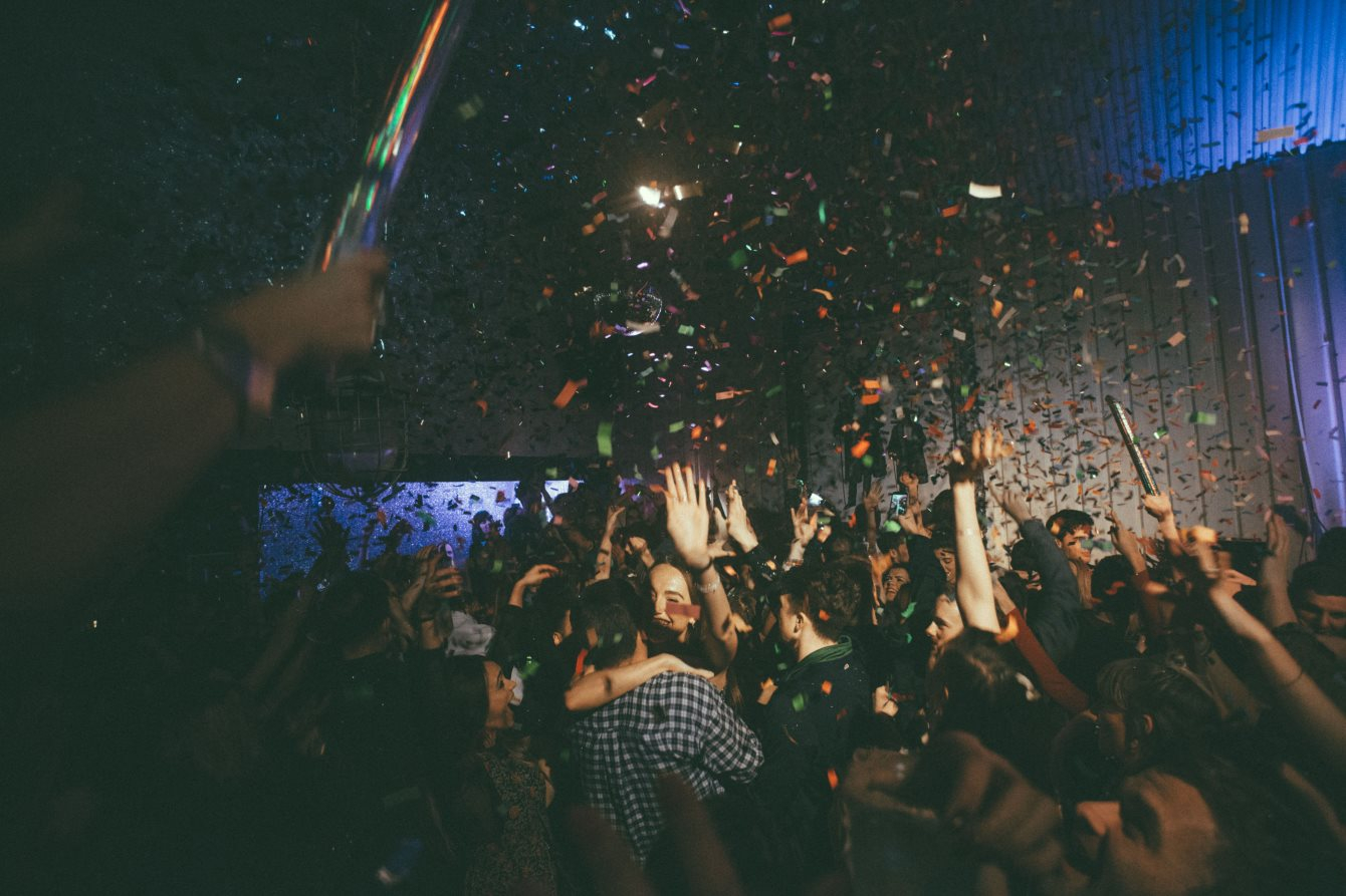 RA: Love Come Down: Halloween Warehouse Party – Disco Music All ...