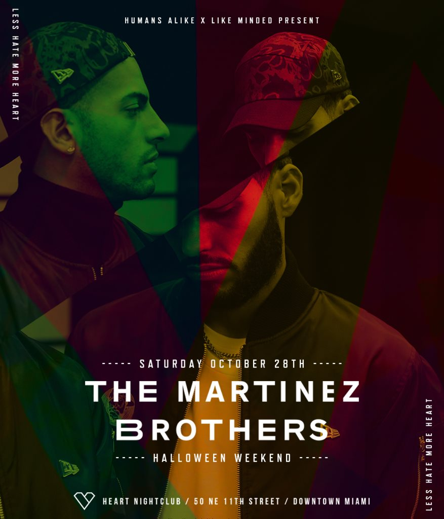 RA: Day Of The Dead Halloween feat. .The Martinez Brothers at ...