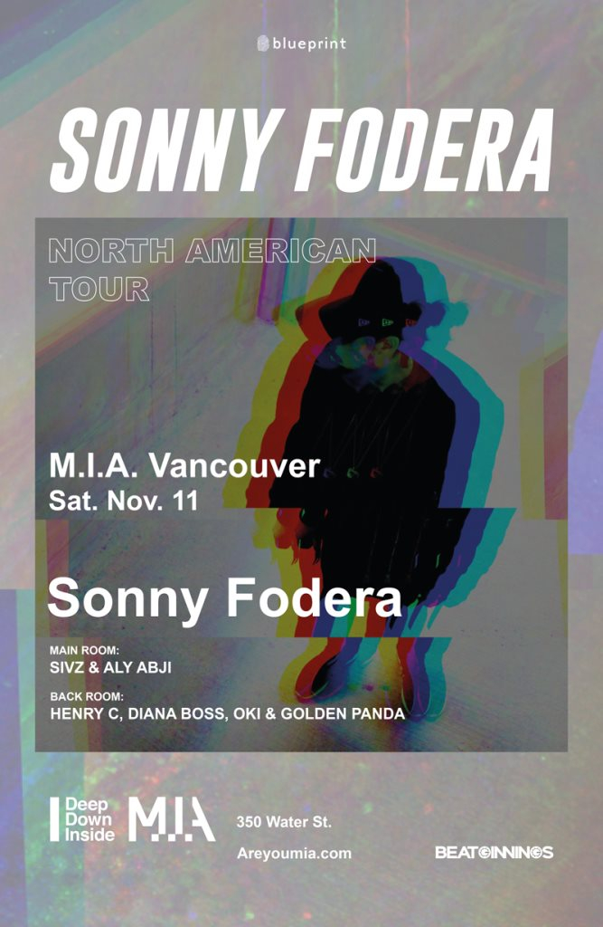 Ra sonny fodera at are you mia vancouver 2017 line up malvernweather Image collections