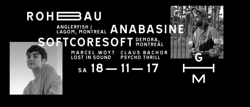 Rohbau Düsseldorf ra rohbau with anabasine softcoresoft at golzheim düsseldorf 2017