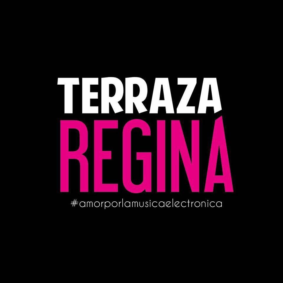 Ra Carlos Grant At Terraza Regina Mexico City 2017