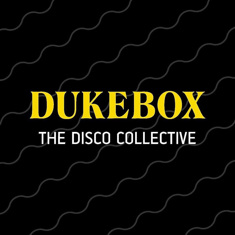 RA: DUKEBOX - 70's & 80's Disco Boat Party at Temple Pier, London (2017)