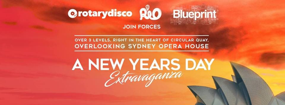 Ra a news years day extravaganza at cruise bar sydney 2017 line up malvernweather Gallery