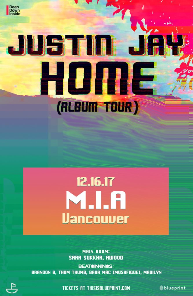 Ra justin jay vancouver at are you mia vancouver 2017 line up malvernweather Image collections