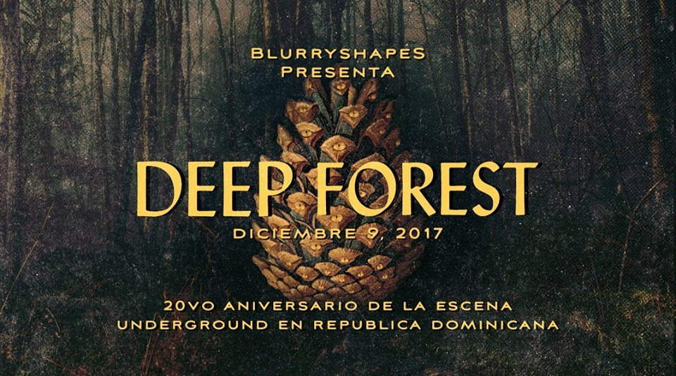 RA: Deep Forest at TBA - Dominican Republic, Dominican