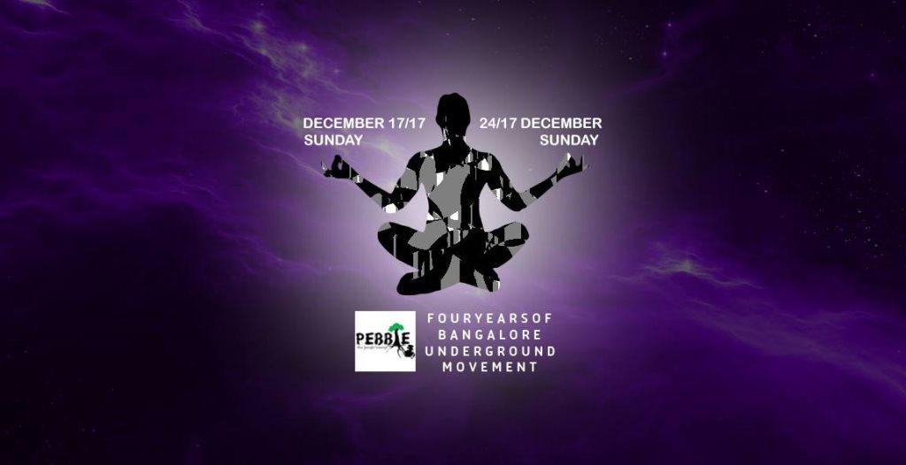 RA: Heiko Laux / Christmas Special - Bangalore Techno