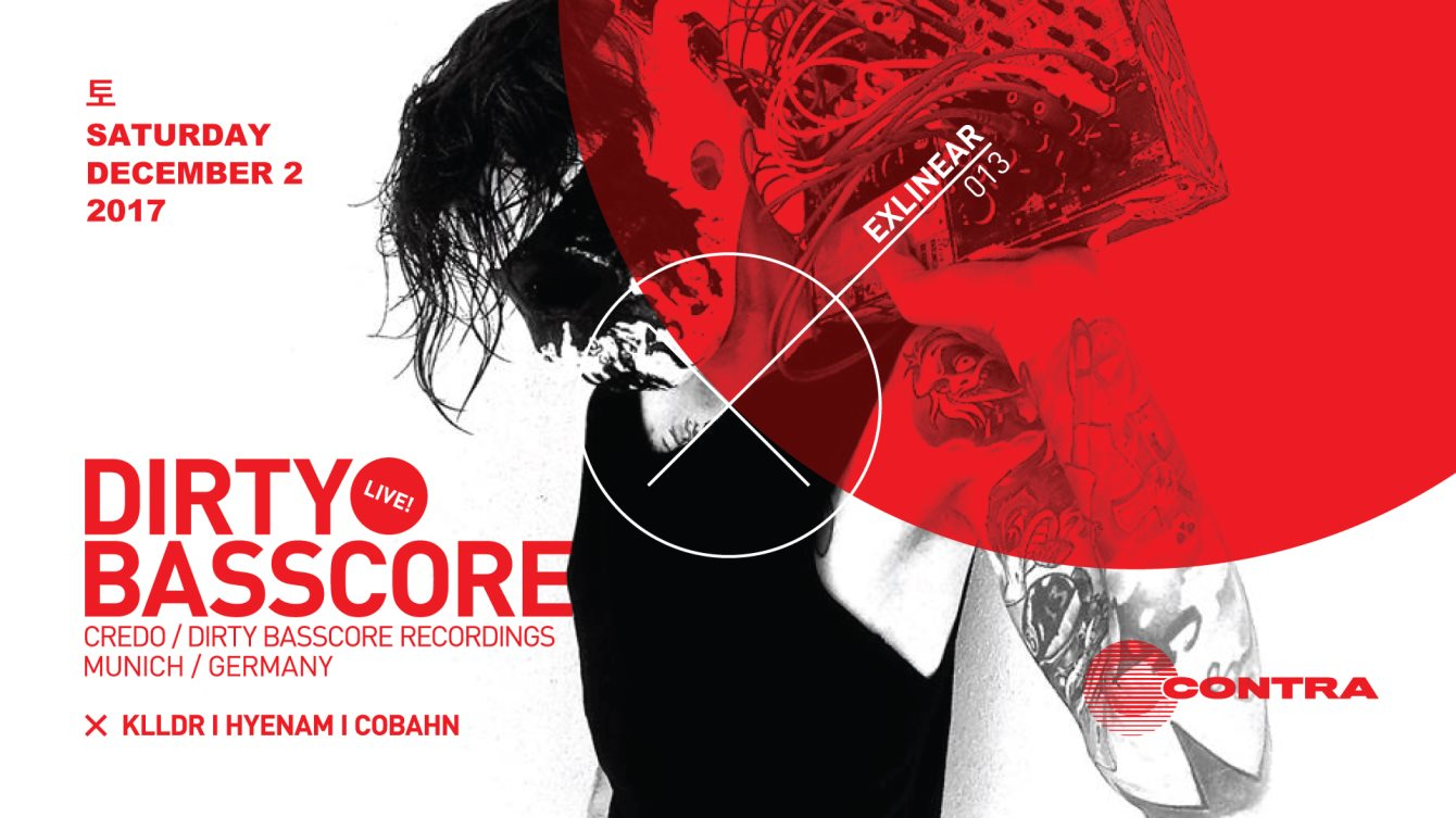 Ra exlinear 013 dirty basscore live credo germany at contra line up dirty basscore live malvernweather Image collections