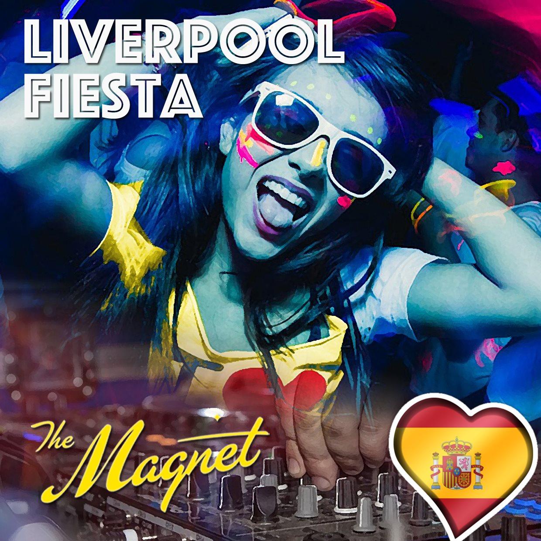 9defc73098 RA  Liverpool Fiesta at The Magnet