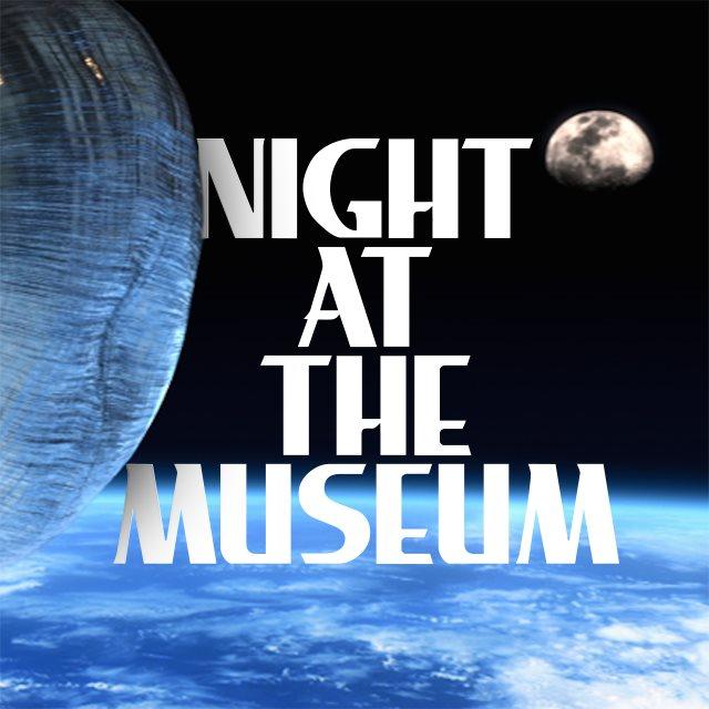 RA: Night at the Museum at MoMA PS1, New York
