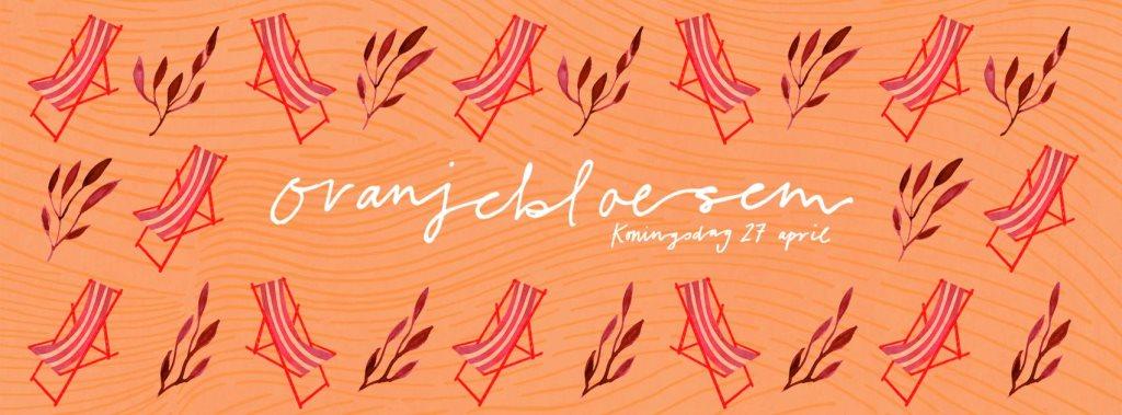 Oranjebloesem