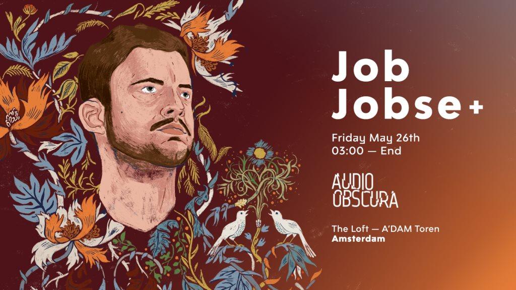 Job Jobse [ Life and Death ] No. 5 x PL0T