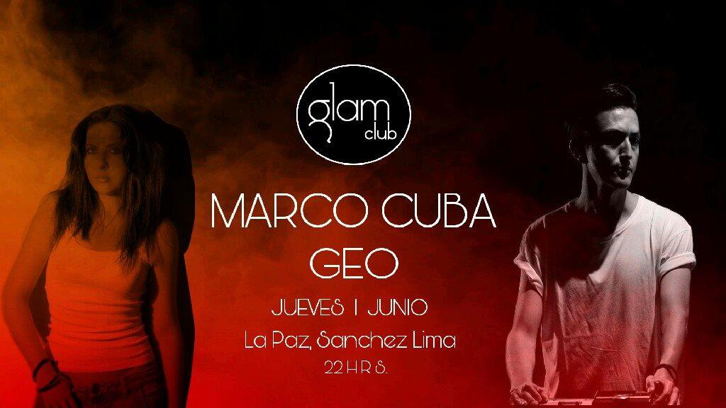 RA: Glam Club Electronic Night at Glam Club, Bolivia