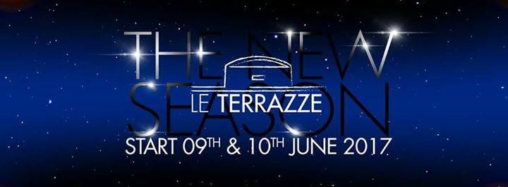 Ra Le Terrazze Club Roma At Le Terrazze Rome 2017