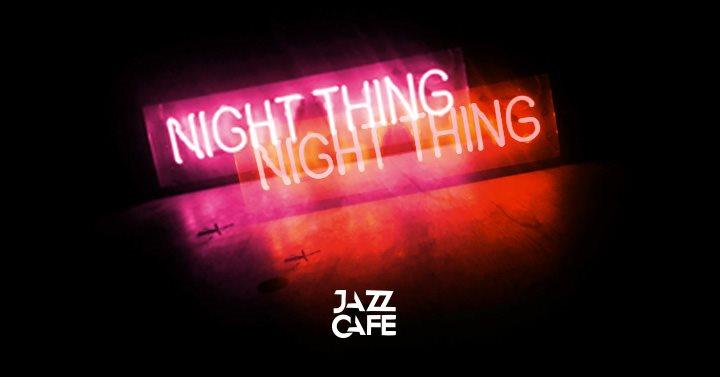 RA: Night Thing with Guts (3 Hour DJ set): Beach Diggin' Vol
