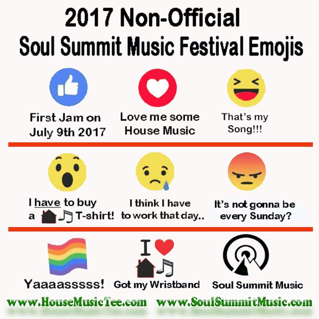 RA: Soul Summit Music Festival 2017 (pt 1) at Fort Greene Park