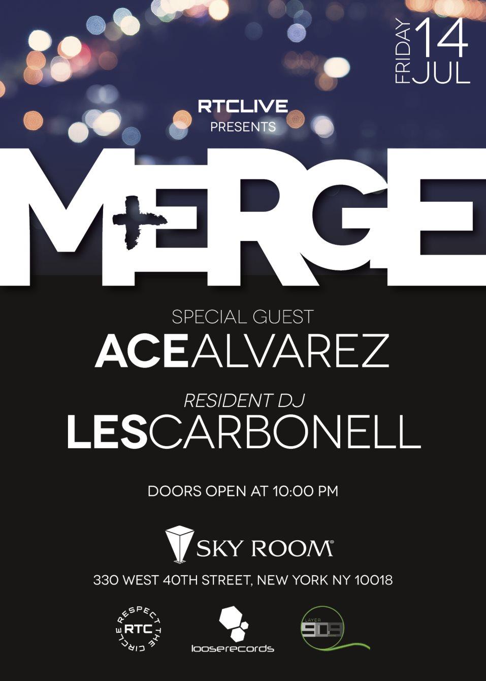 Sky Room Live Part - 36: Line-up /