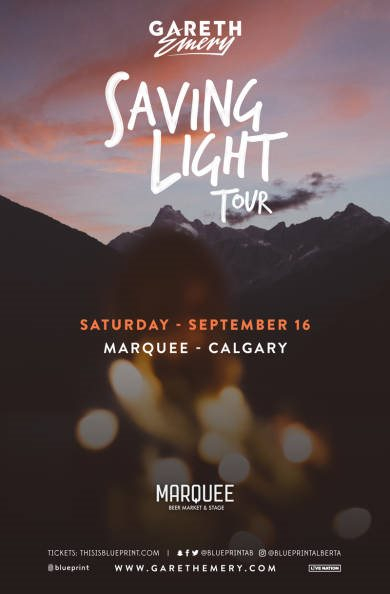 Ra gareth emery at marquee beer market stage calgary 2017 promotional links blueprint events line up malvernweather Image collections