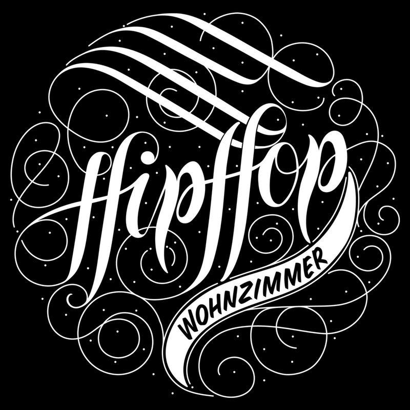 RA Hip Hop Wohnzimmer At Damen Salon Berlin