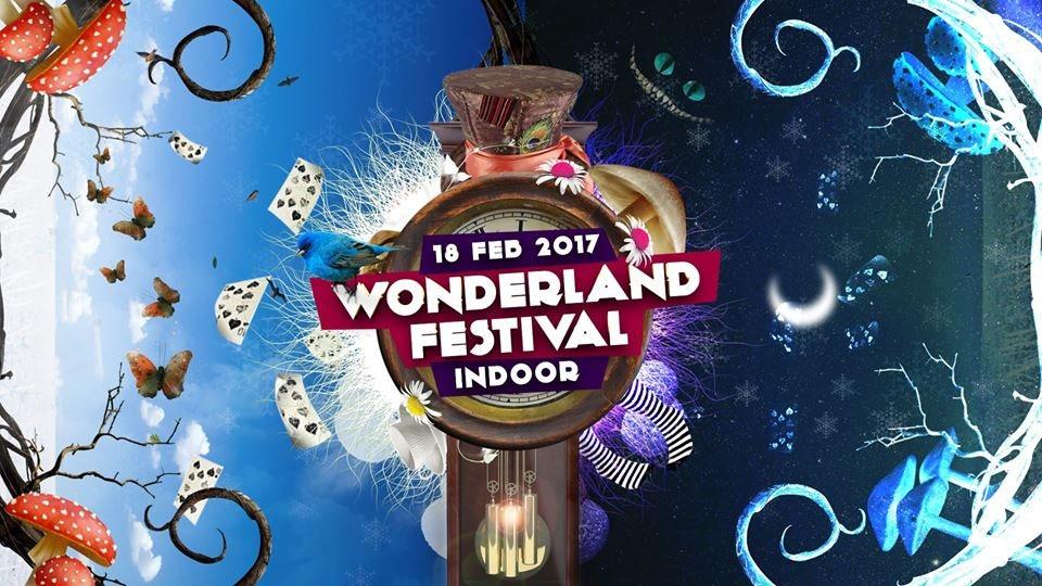 festival wonderland