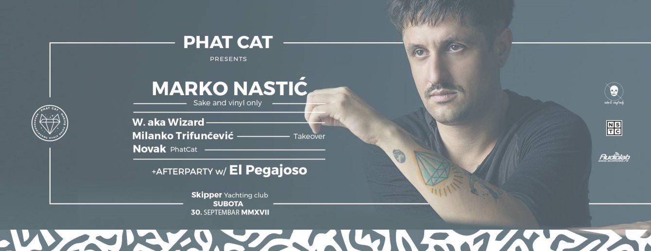 RA  Phat Cat - Marko Nastić   Skipper dfb6c3fe1ba4f