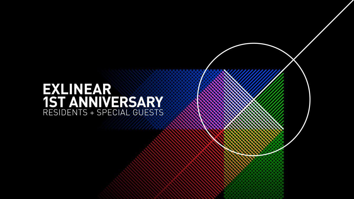 Ra: exlinear 1st anniversary at contra south korea