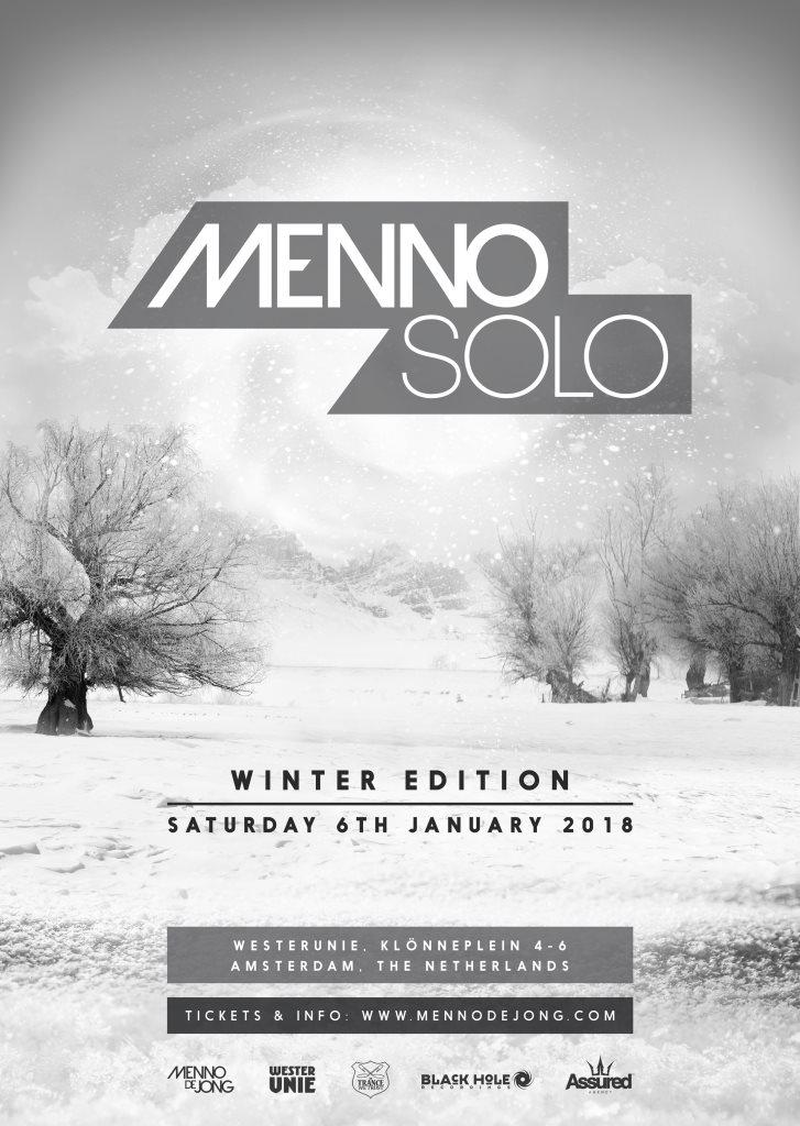 Menno Solo Winter Edition 2018