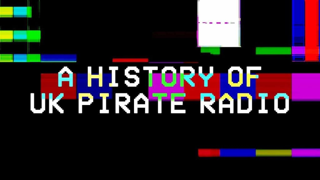 RA: A History of UK Pirate Radio with Slimzee at Camden