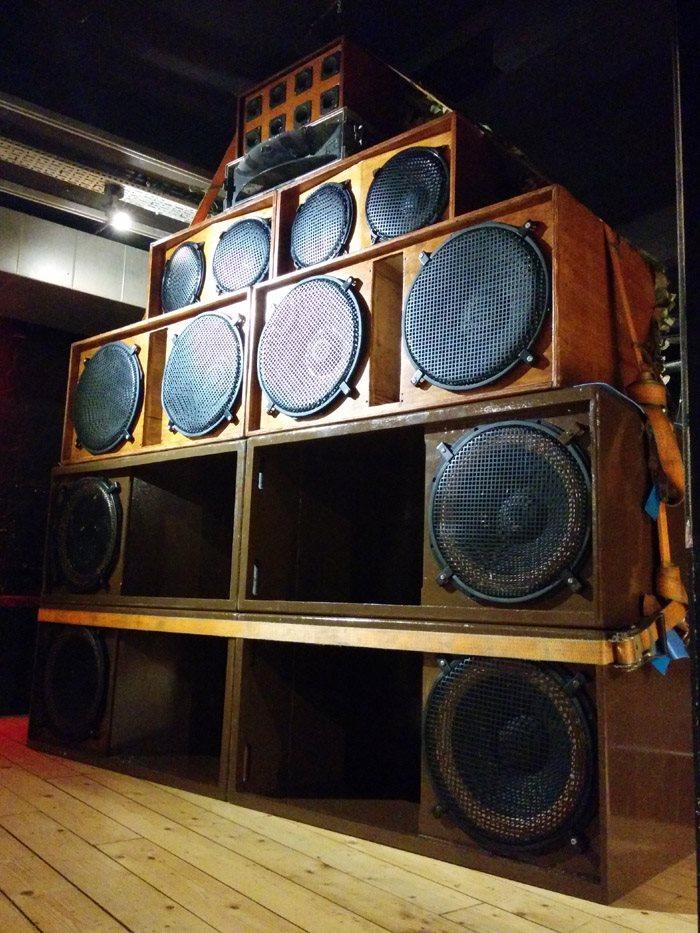 RA: Sound System Legacies: Dubstep / Jungle / DnB / Garage