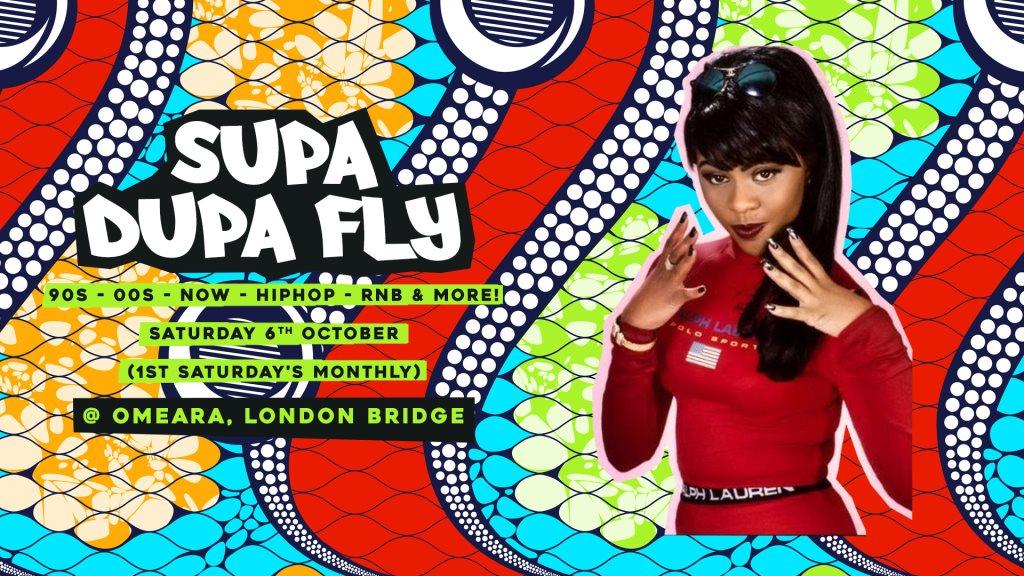 3fc8e243ede RA  Supa Dupa Fly x Omeara at Omeara
