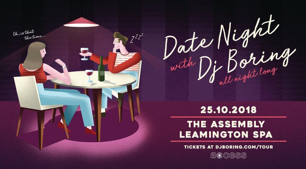 Dating leamington spa