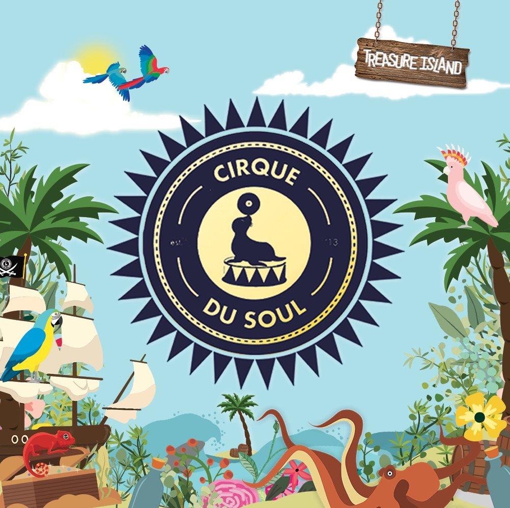 RA: Cirque Du Soul: Liverpool // The Road To El Dorado PT.2 at ...