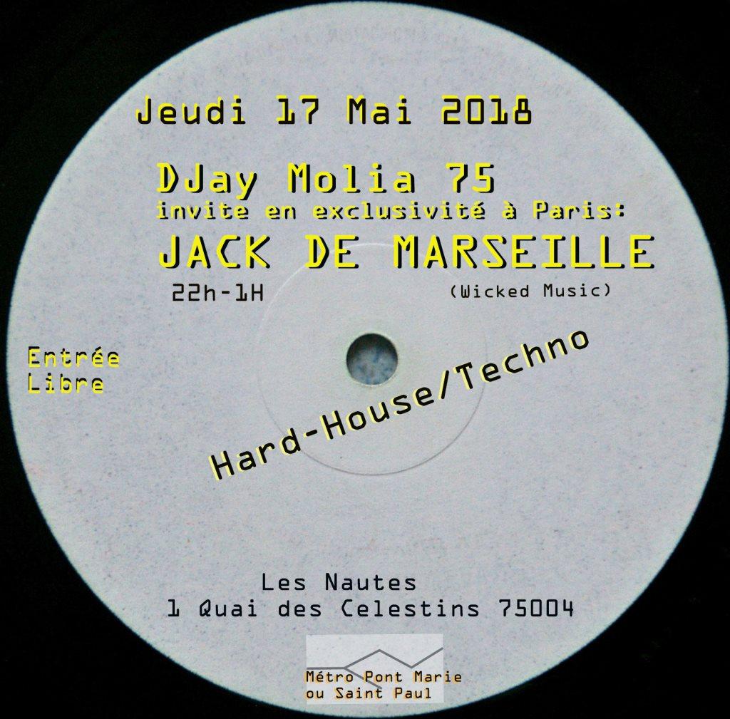 RA: And House Music was Born at Les Nautes, Paris (2018)